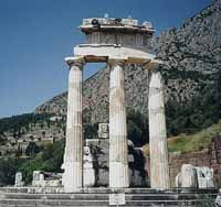 Classical Greece (7 days) - FOR GROUPS ONLY
