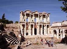 Seven Churches of the Book of Revelation in Asia Minor and Greece (9 days) - FOR GROUPS ONLY